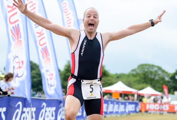 All Events :: UK Triathlon